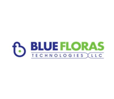 blue floras