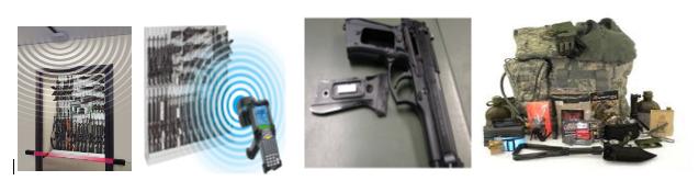 tactical equipments