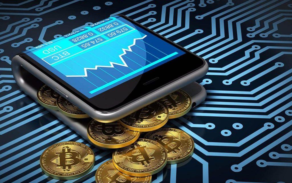 digital crypto wallet