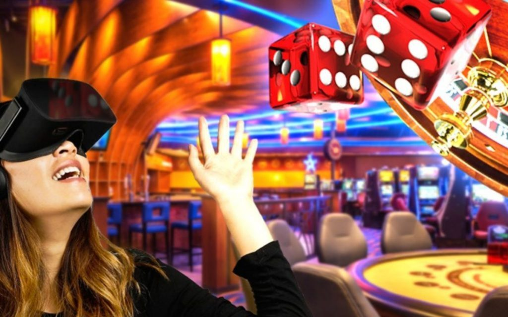 digital casino