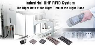 uhf rfid system