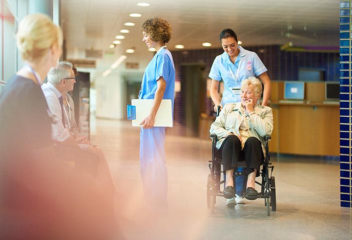 RFID Hospital